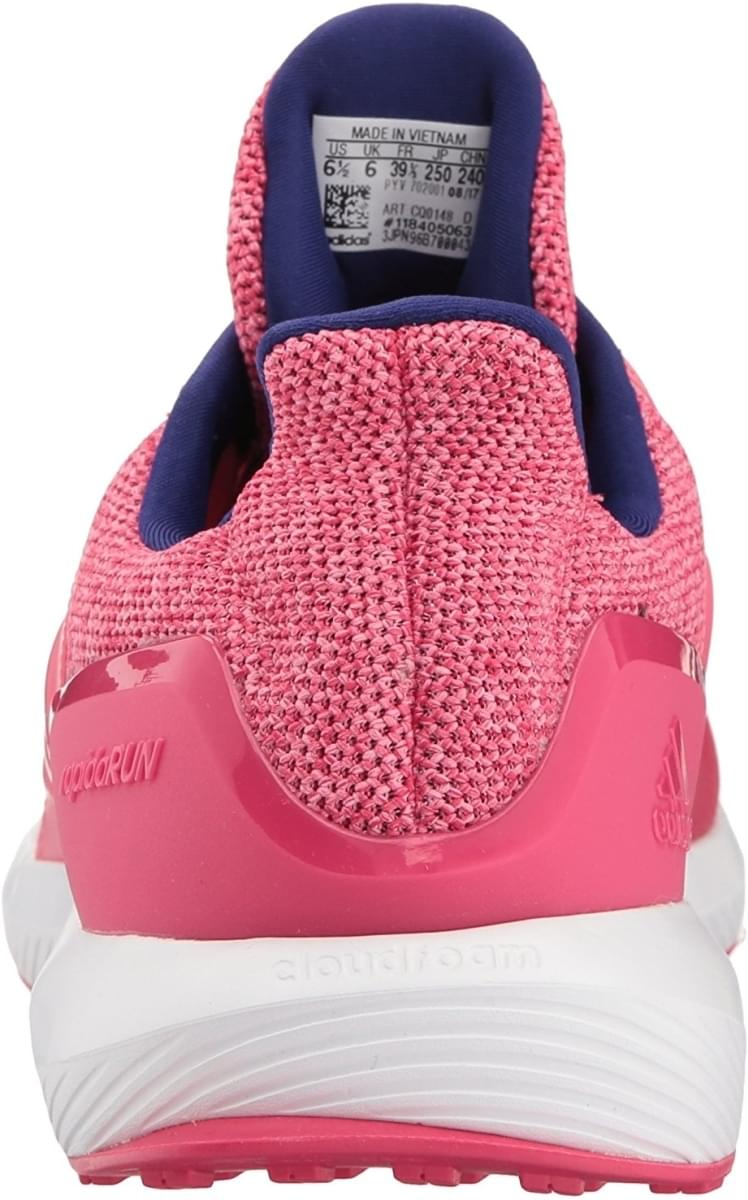 Dětské boty Adidas RapidaRun K - vivid berry - Skibi Kids 195fd1e673