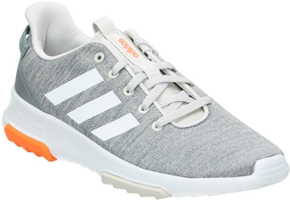ee2dab9b263 Dětské boty Adidas CF Racer TR K - chalk pearl - Skibi Kids