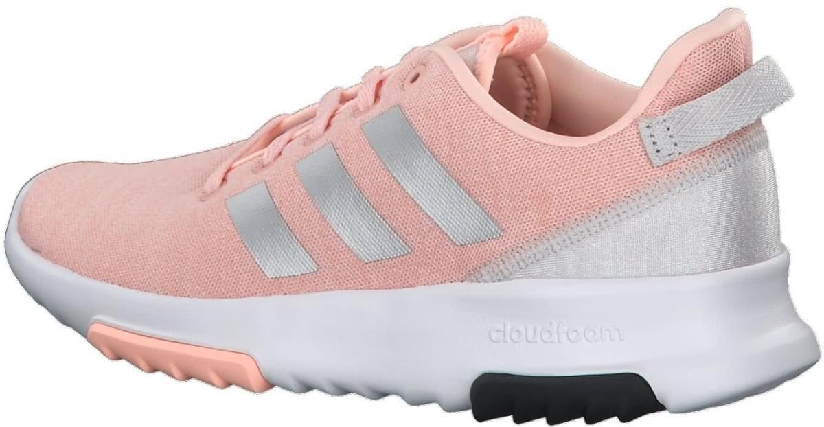 be70a58883e2 Dětské boty Adidas CF Racer TR K - haze coral - Skibi Kids