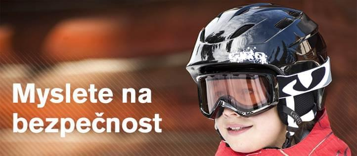 a11adf809 Pro základní orientaci v problematice výběru dětské lyžařské helmy vám  pomůže tento text, pokud se budete chtít zeptat na další podrobnosti či  konzultovat ...