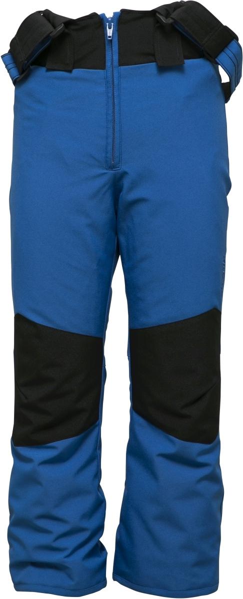 Dětské lyžařské kalhoty Phenix Hakuba Kids Regular Salopette - BL2 ... 3ebeeb4a58