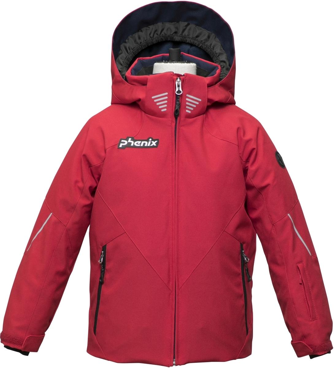 Dětská lyžařská bunda Phenix Norway Alpine Team Kids Jacket - DR ... ee4845c91f