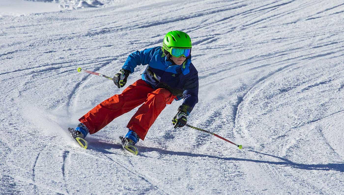 4e27459c52f Jak vybrat dětské lyže - Skibi Kids