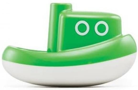0d44df5312 Dětská lodička do vody Kid O Mini Tug - zelená - Skibi Kids