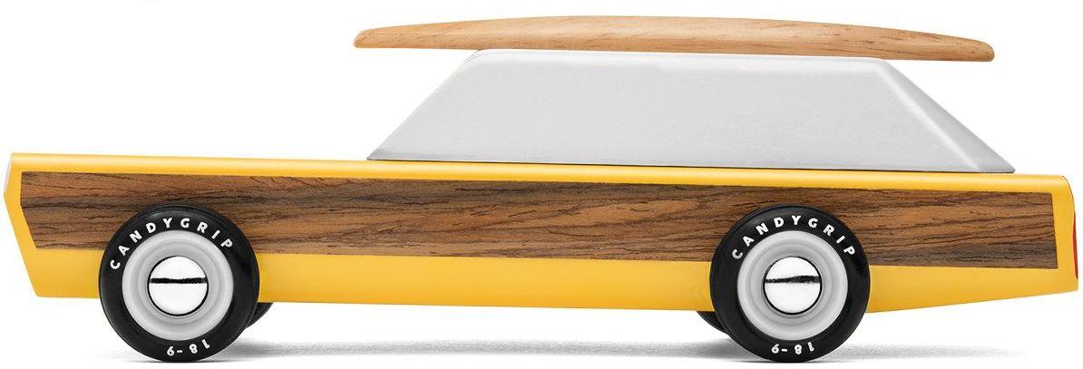 Candylab Dřevěné auto - Woodie