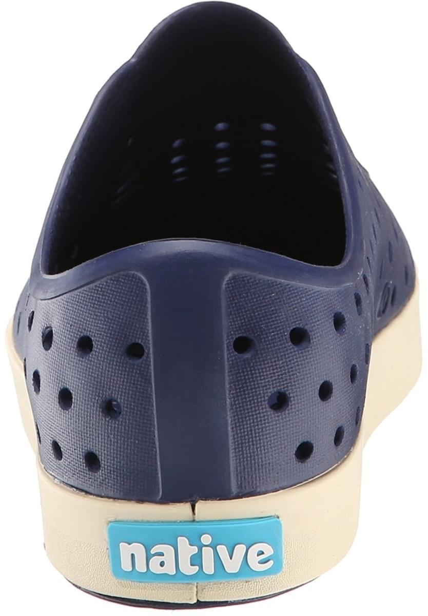 ce686534f2a Dětské boty Native Jefferson Child - regatta blue bone white - Skibi ...