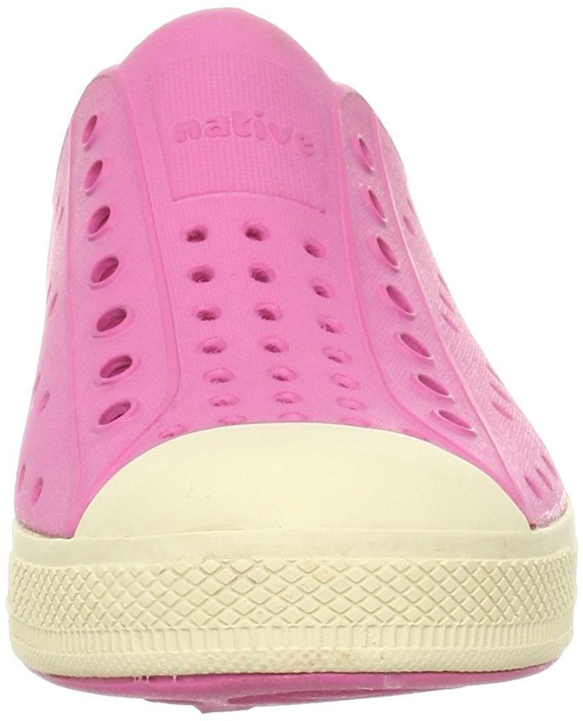 6b38aca3475 Dětské boty Native Jefferson Child - hollywood pink bone white ...