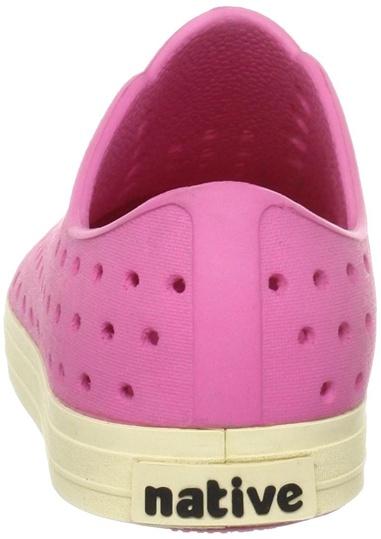 38c71f747a5 ... Dětské boty Native Jefferson Child - hollywood pink bone white ...