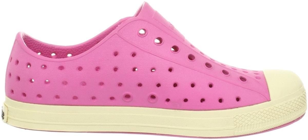 ... Dětské boty Native Jefferson Child - hollywood pink bone white ... abe4b10d29