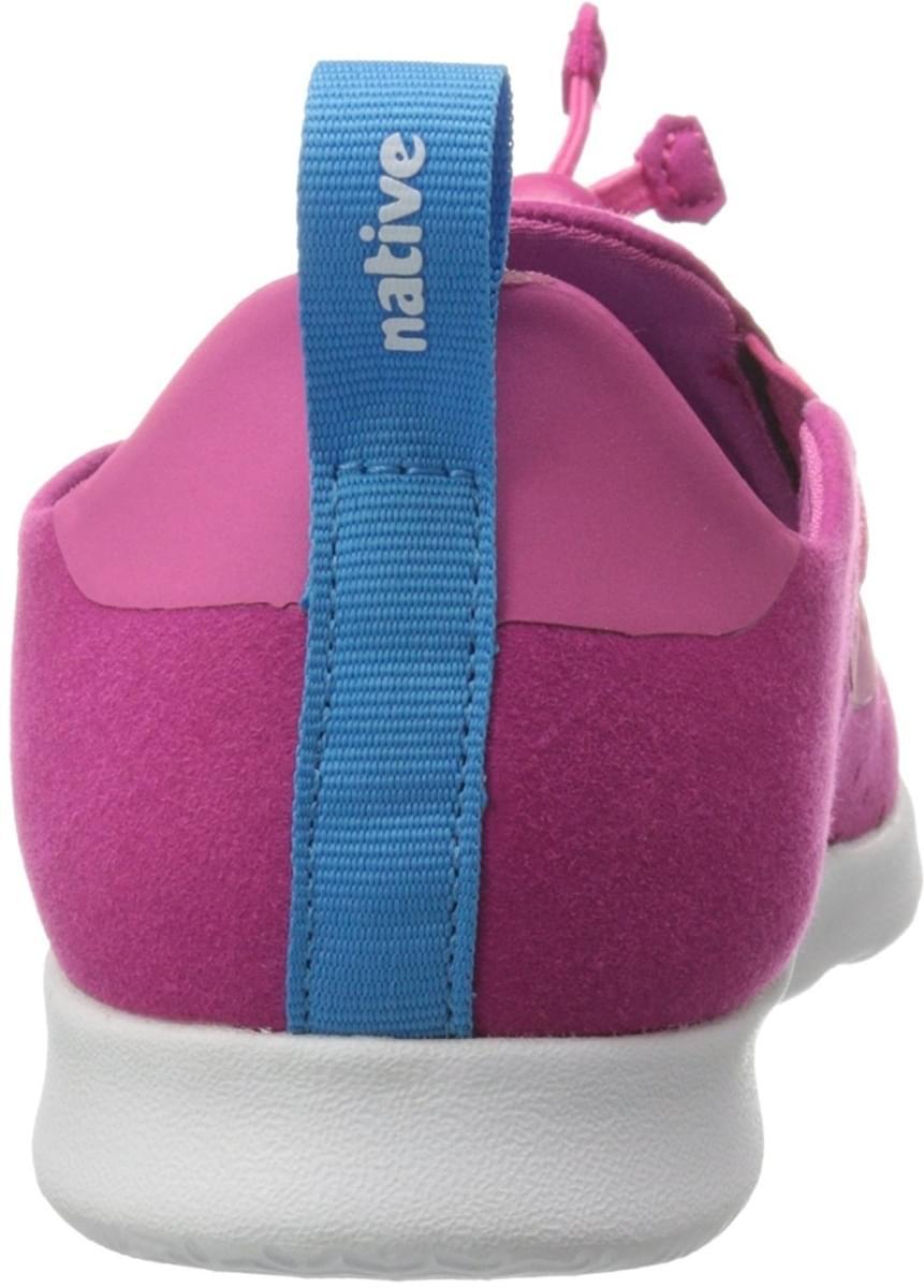 ... Dětské boty Native Apollo Moc Child - hollywood pink shell white ... 695612e785