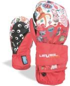 Dětské palčáky Reima Nouto - cranberry pink - Skibi Kids 28ca6bffcb