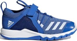 Dětské tenisky Adidas Rapidaflex EL K - blue aero blue collegiate royal e10e08b4f9