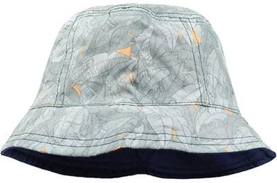 Dětský klobouk Maximo For All - silver - Skibi Kids 8c44e11188