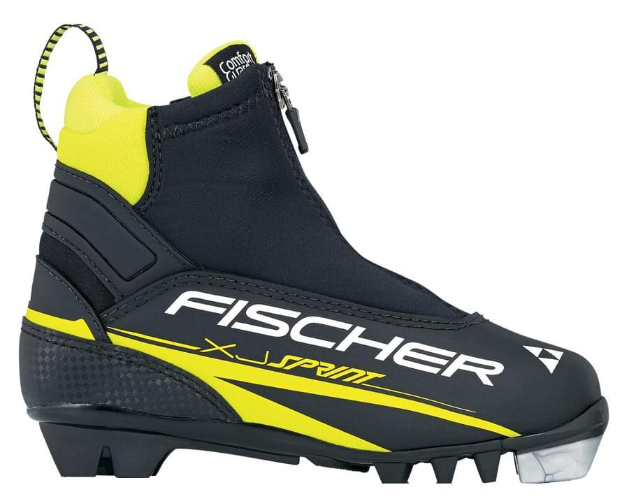 5c9d34a22bc16 Dětské běžecké boty Fischer XJ Sprint - Skibi Kids