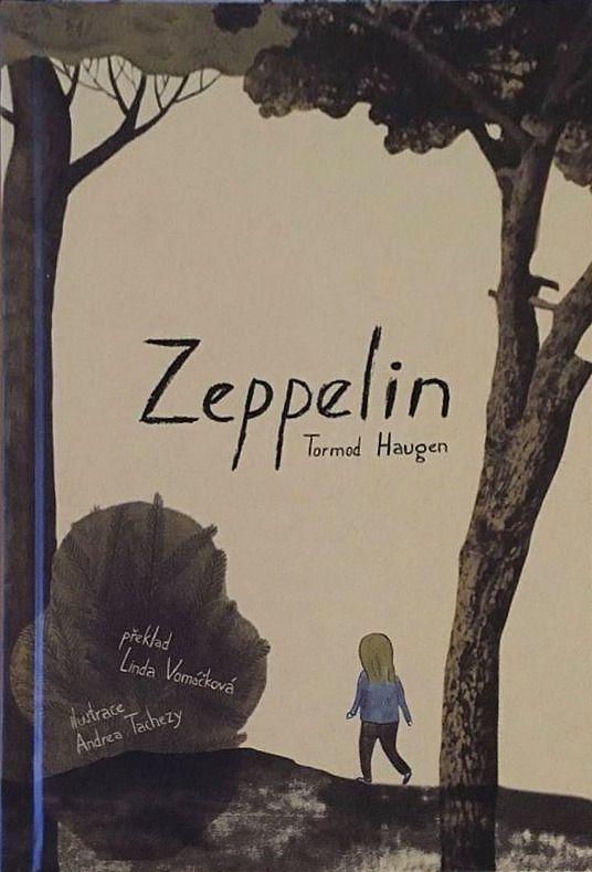 Tormod Haugen - Zeppelin